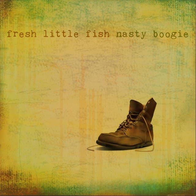 Fresh Little Fish