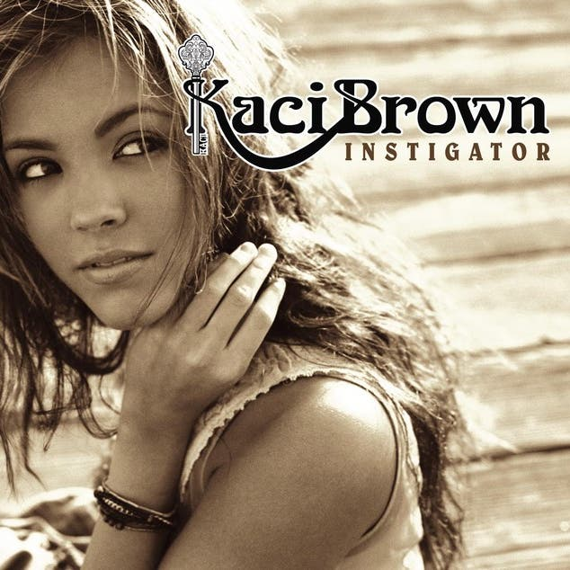 Kaci Brown