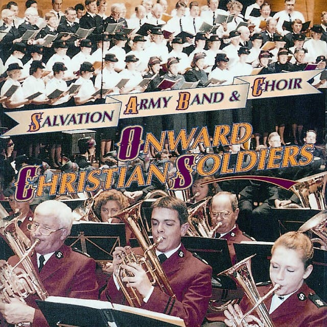 Salvation Army Band & Choir image