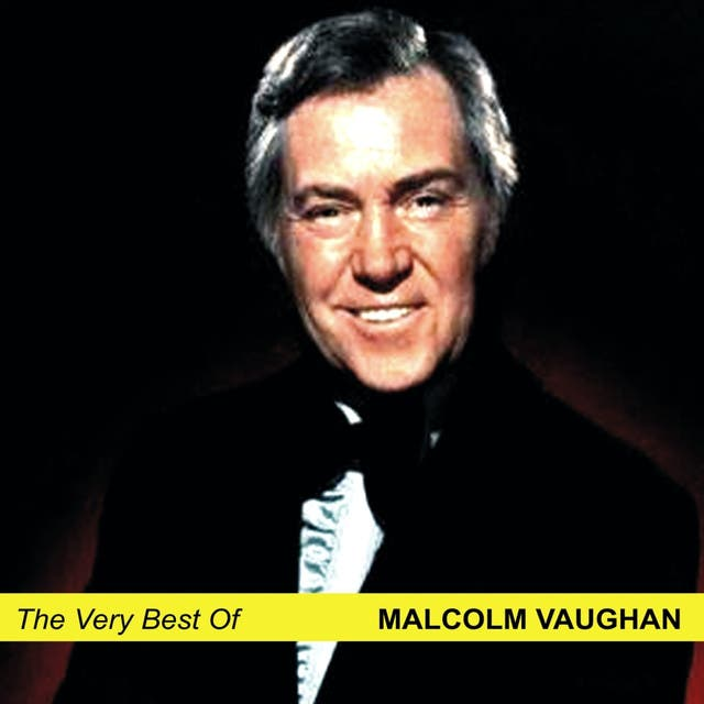 Malcolm Vaughan