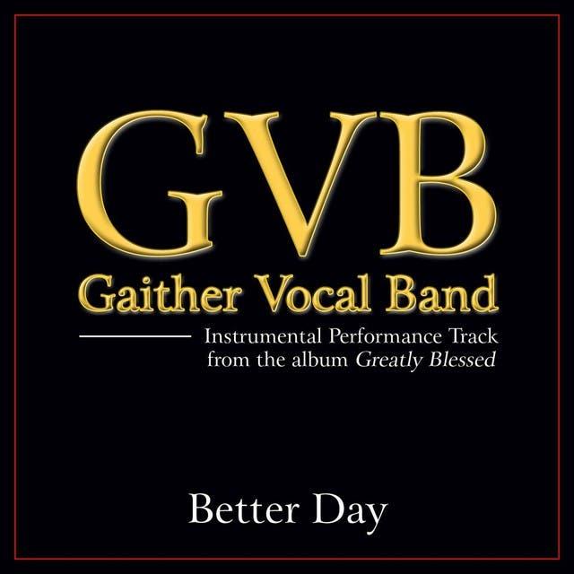Better Day Performance Tracks