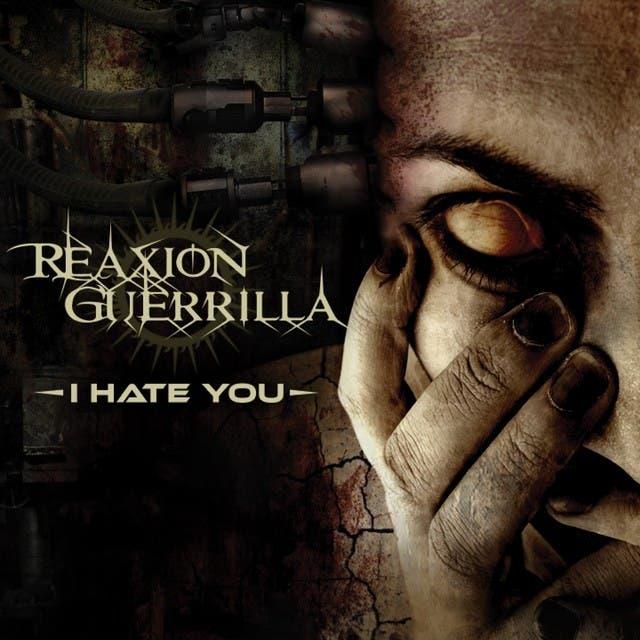Reaxion Guerrilla