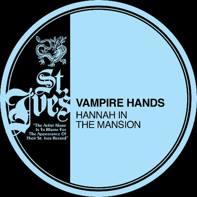 Vampire Hands