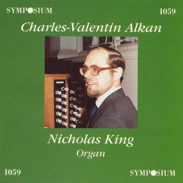 Nicholas King