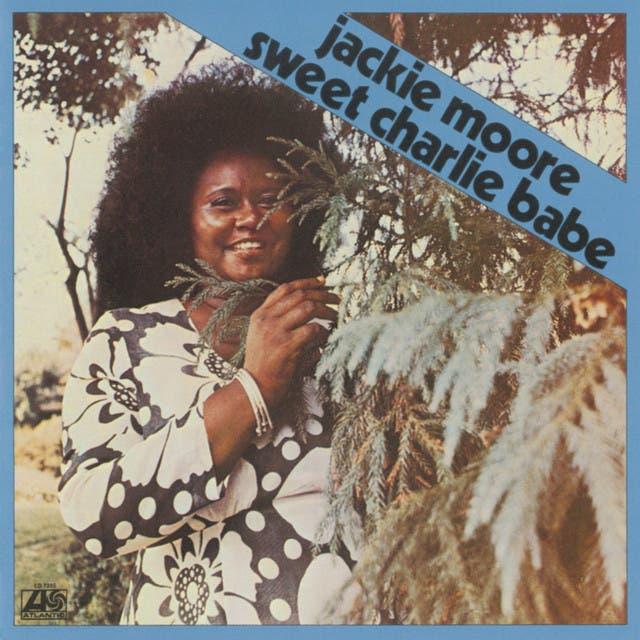 Jackie Moore image