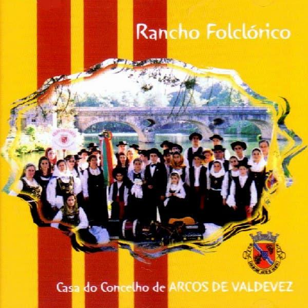 Rancho Folclorico Casa Do Concelho Arcos De Valdevez