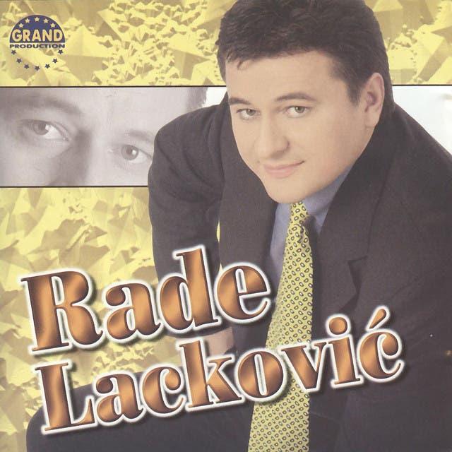 Rade Lackovic