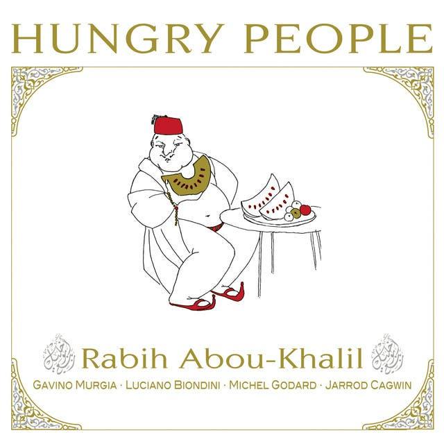 Rabih Abou-Khalil image