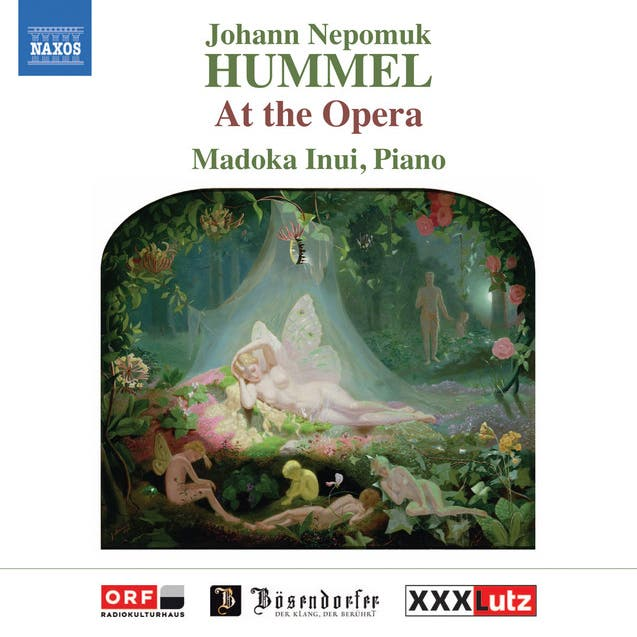 Hummel: At The Opera