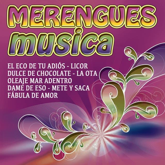 Merengues Música