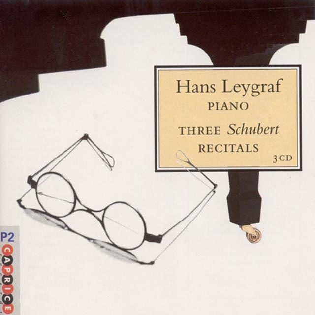 Hans Leygraf