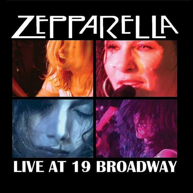 Zepparella