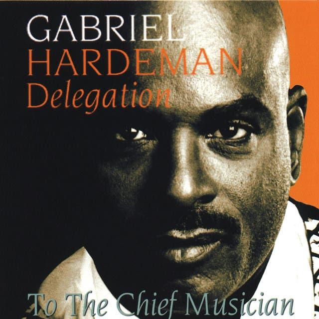 Gabriel Hardeman Delegation