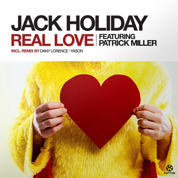 Jack Holiday Feat. Patrick Miller