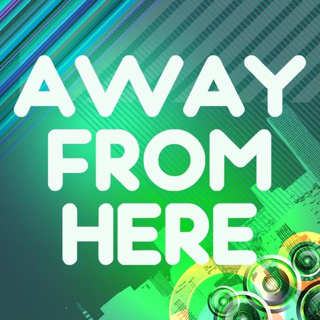 Away From Here (A Tribute To The Enemy)
