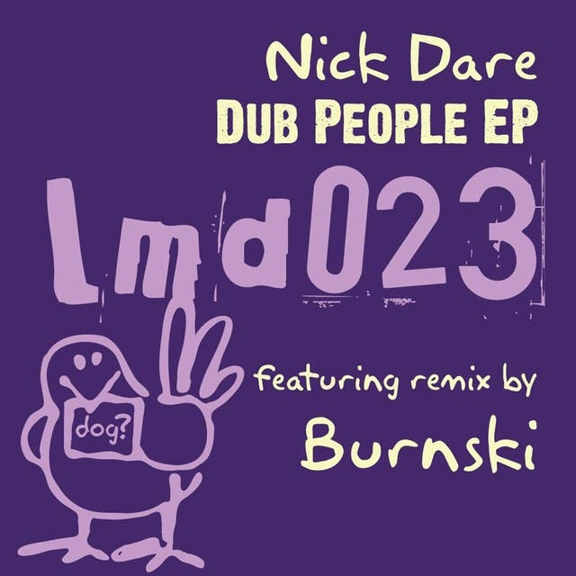Nick Dare