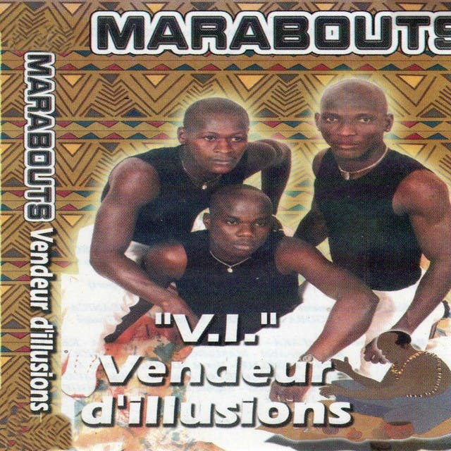 Marabouts