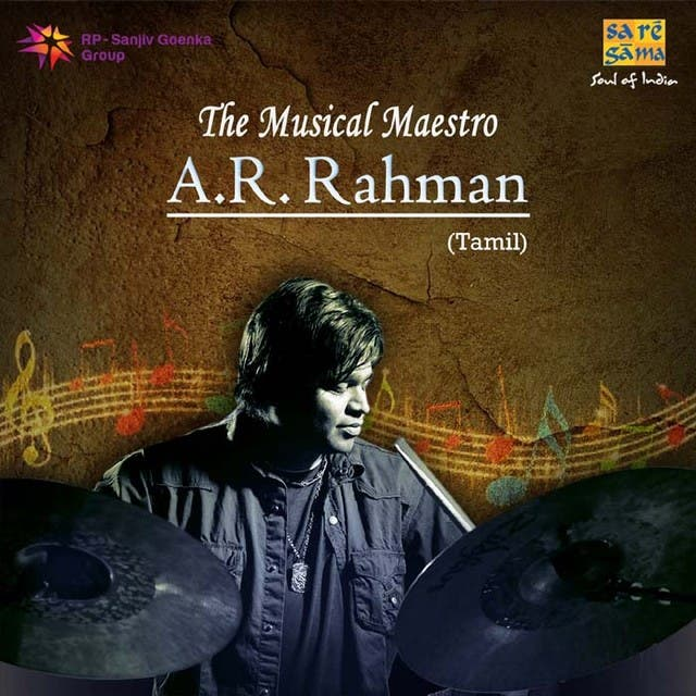 The Musical Maestro A.R. Rahman - Tamil