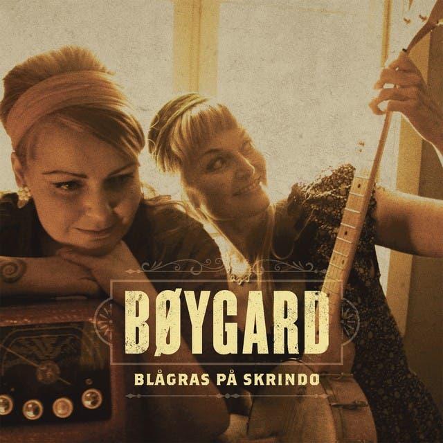Bøygard