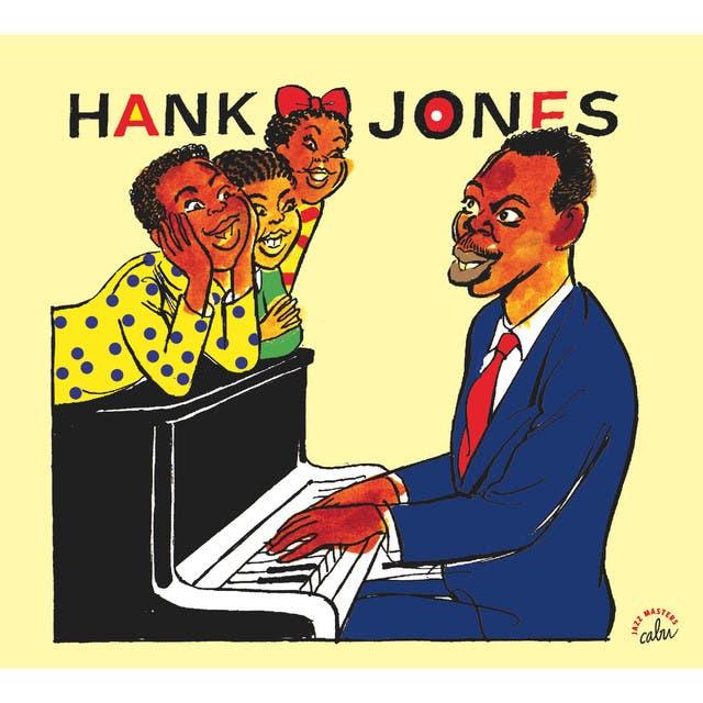 CABU Jazz Masters: Hank Jones