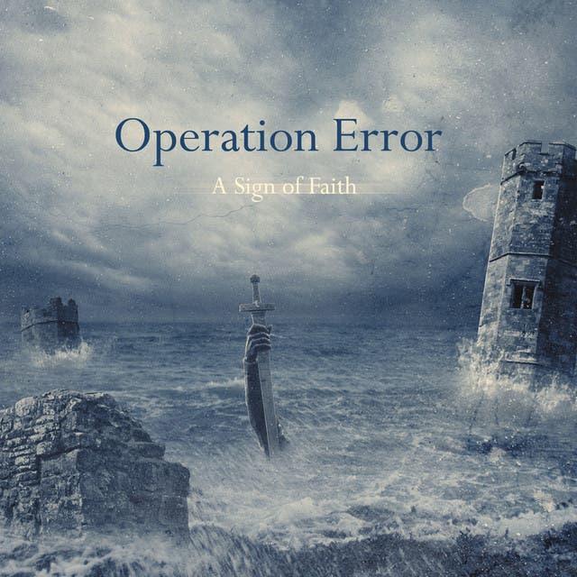 Operation Error