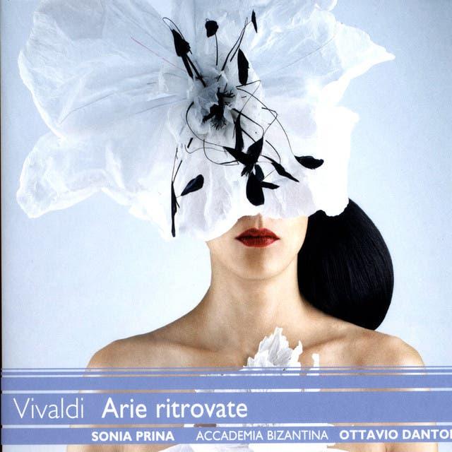 Vivaldi: Arie Ritrovate