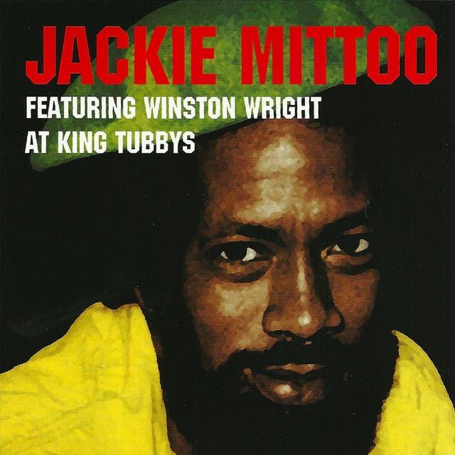 Jackie Mittoo & Winston Wright