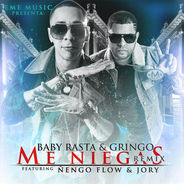 Baby Rasta Y Gringo image