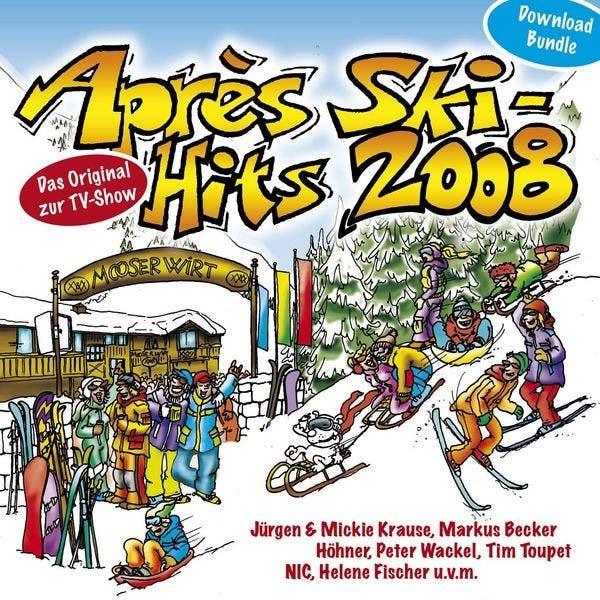 Après Ski Hits 2008