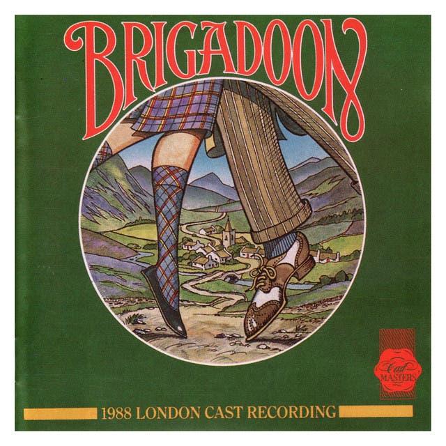 The 1988 London Cast Of Brigadoon