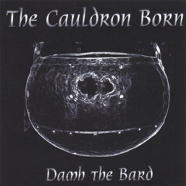 Damh The Bard