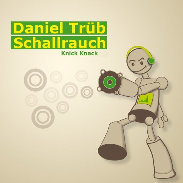 Daniel Trüb Schallrauch