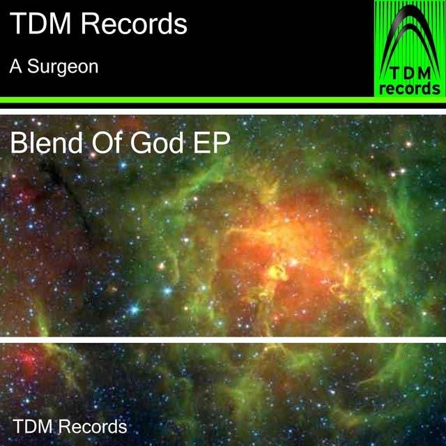 Blend Of God EP (feat. Stevee Bee)