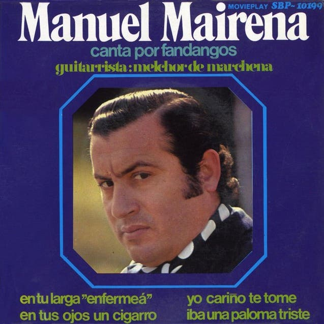 Manuel Mairena