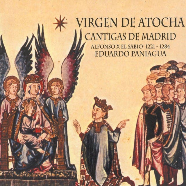 Virgen De Atocha. Cantigas De Madrid