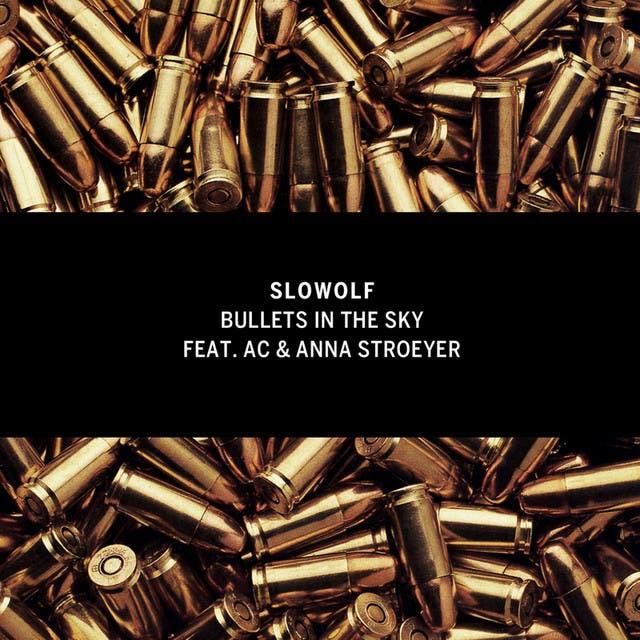 Bullets In The Sky