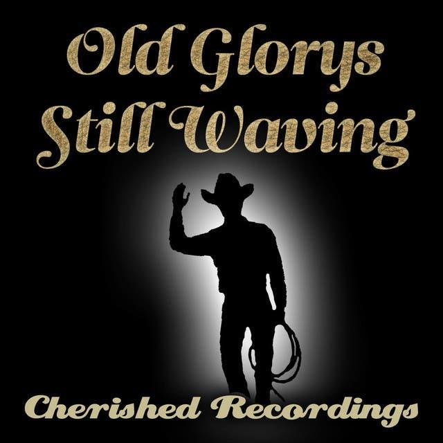 Old Glorys Still Waving