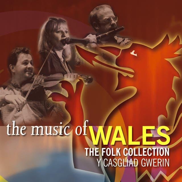 Y Casgliad Gwerin / The Folk Collection