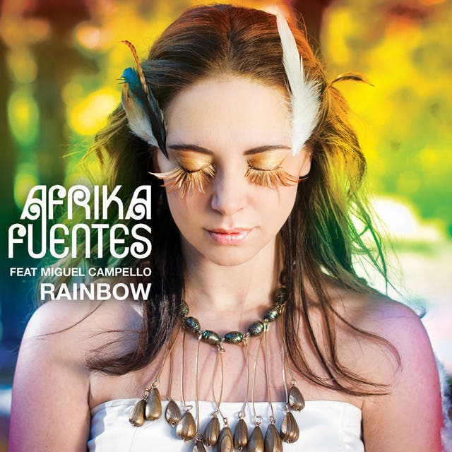Afrika Fuentes Feat. Miguel Campello