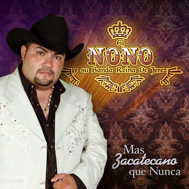 El Nono Y Su Banda Reina De Jerez