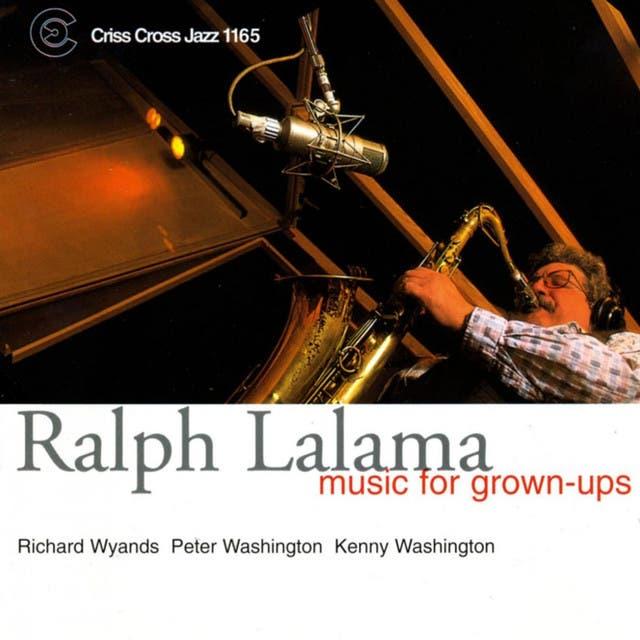 Ralph Lalama image