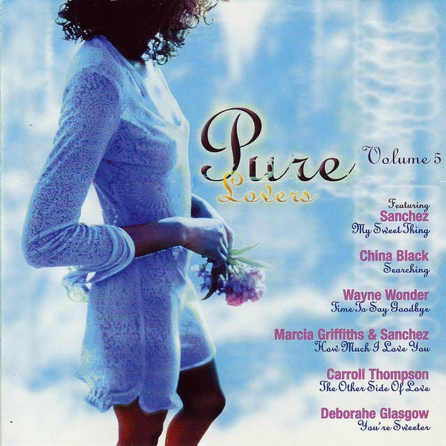 Pure Lovers Volume 5