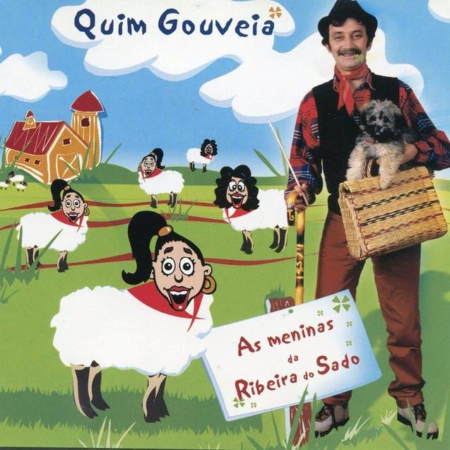 Quim Gouveia