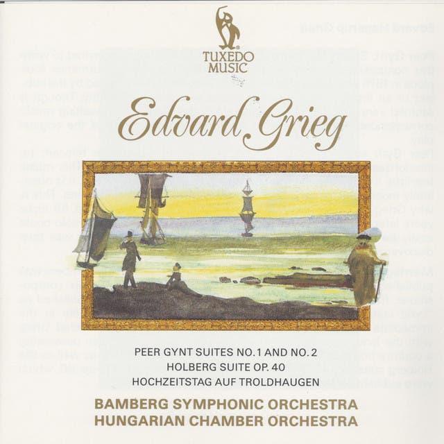 Bamberg Symphonic Orchestra