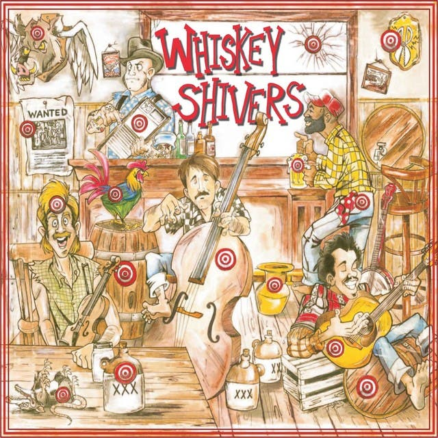 Whiskey Shivers