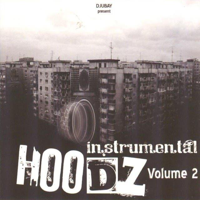 Instrumental Hoodz