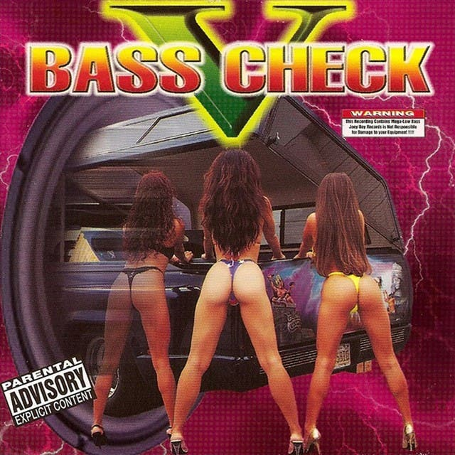 Bass Check V