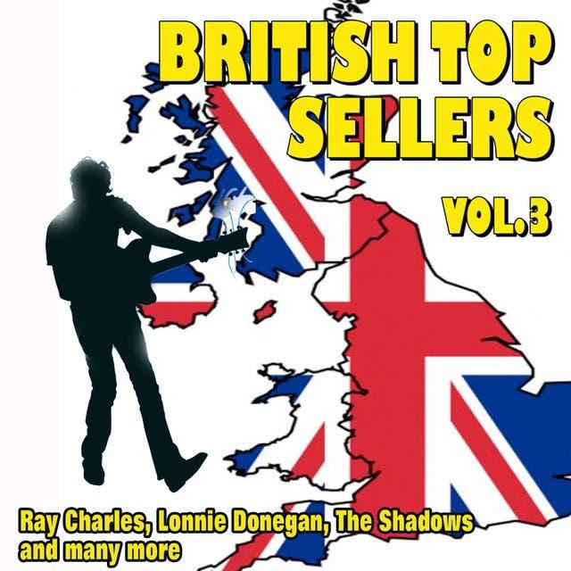 British Top Sellers Vol.3