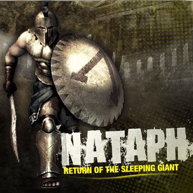 Return Of The Sleeping Giant