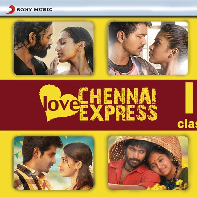Love Chennai Express